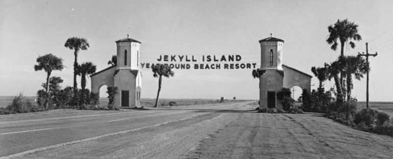 The Jekyll Island Citizens Resource Council